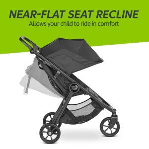 Baby Jogger City Mini GT 2 Factory Seconds - Slate 24