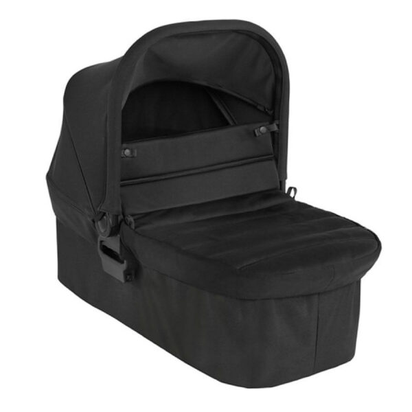 Baby Jogger City Mini 2 Carrycot Factory Seconds - Jet 2