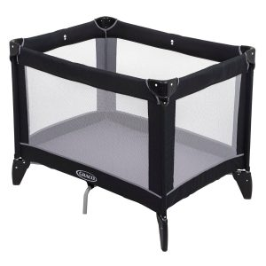 Graco Compact Travel Cot 4