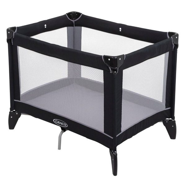 Graco Compact Travel Cot 1