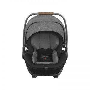 Nuna Arra Group 0+ Car Seat & ISOFIX Base 5
