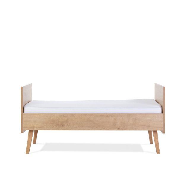 Silver Cross Westport Cot Bed 2
