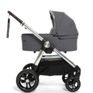 Mamas & Papas Ocarro Bundle - Grey Mist 14