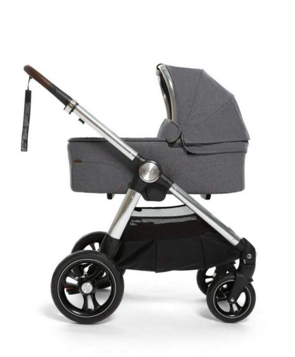 Mamas & Papas Ocarro Bundle - Grey Mist 5