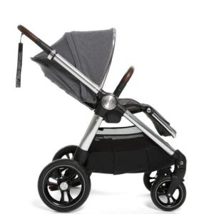 Mamas & Papas Ocarro Bundle - Grey Mist 13