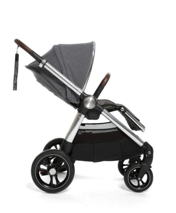 Mamas & Papas Ocarro Bundle - Grey Mist 4