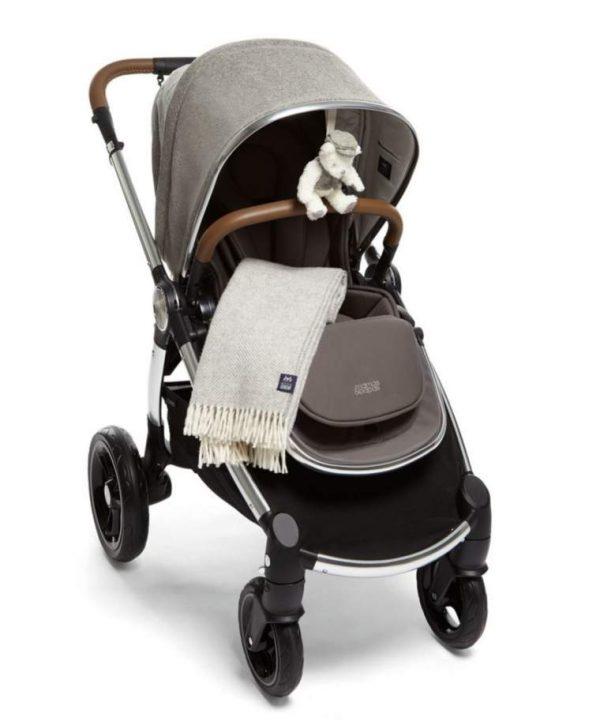 Mamas & Papas Ocarro Bundle - X Moon Grey Parquet 1