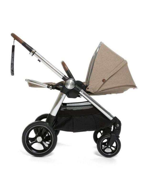Mamas & Papas Ocarro Bundle - Cashmere 3