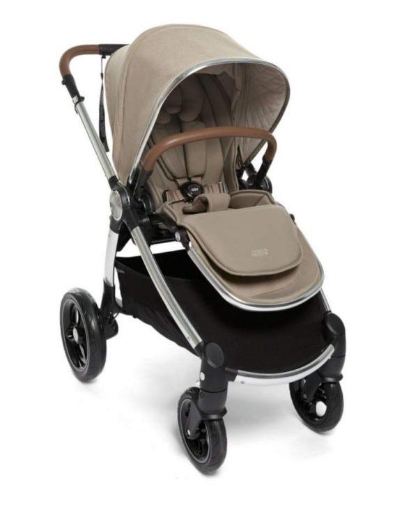 Mamas & Papas Ocarro Bundle - Cashmere 1