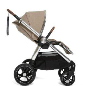 Mamas & Papas Ocarro Bundle - Cashmere 13