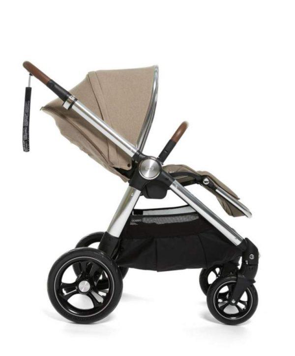 Mamas & Papas Ocarro Bundle - Cashmere 4