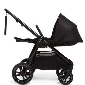 Mamas & Papas Ocarro Essentials Bundle - Raven 12