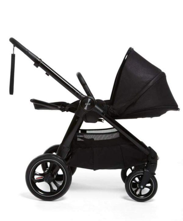 Mamas & Papas Ocarro Essentials Bundle - Raven 3