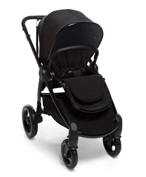 Mamas & Papas Ocarro Essentials Bundle - Raven 2