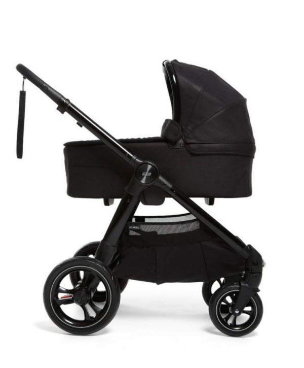 Mamas & Papas Ocarro Essentials Bundle - Raven 5