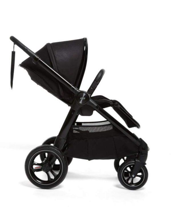 Mamas & Papas Ocarro Essentials Bundle - Raven 4