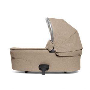 Mamas & Papas Ocarro Bundle - Cashmere 15