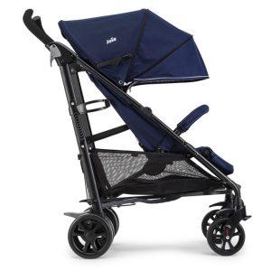 Joie Brisk LX Stroller - Midnight Navy 5