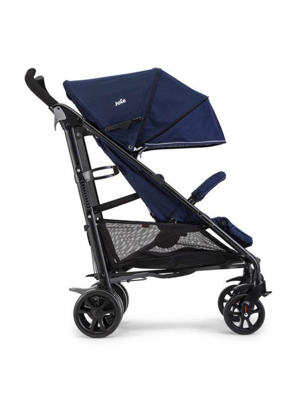 Joie Brisk LX Stroller - Midnight Navy 1