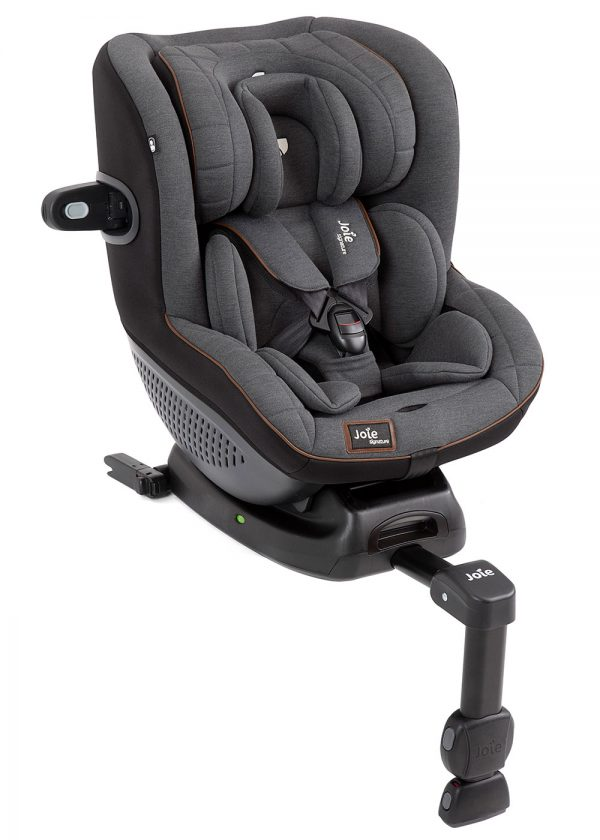 joie I-quest car seat