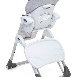 Joie Mimzy 2in1 Highchair - Logan 11