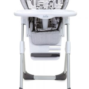 Joie Mimzy 2in1 Highchair - Logan 7