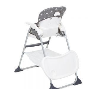 Joie Mimzy Snacker High Chair 7