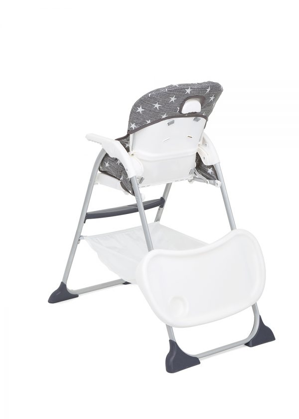 Joie Mimzy Snacker High Chair 2
