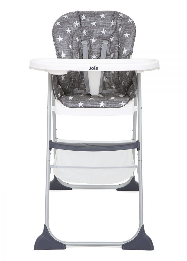 Joie Mimzy Snacker High Chair 1