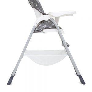 Joie Mimzy Snacker High Chair 9