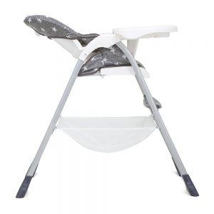 Joie Mimzy Snacker High Chair 10