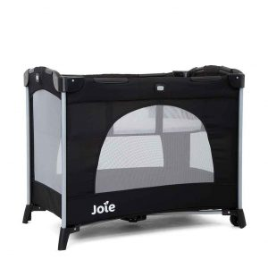 Joie Kubbie Travel Cot 8
