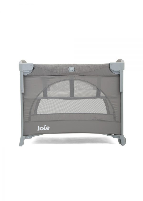 Joie Kubbie Sleep Travel Cot 3