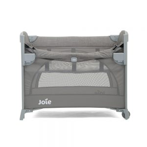 Joie Kubbie Sleep Travel Cot 11