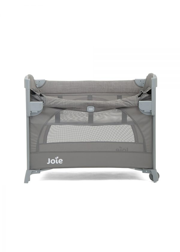 Joie Kubbie Sleep Travel Cot 4