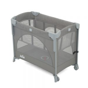 Joie Kubbie Sleep Travel Cot 12