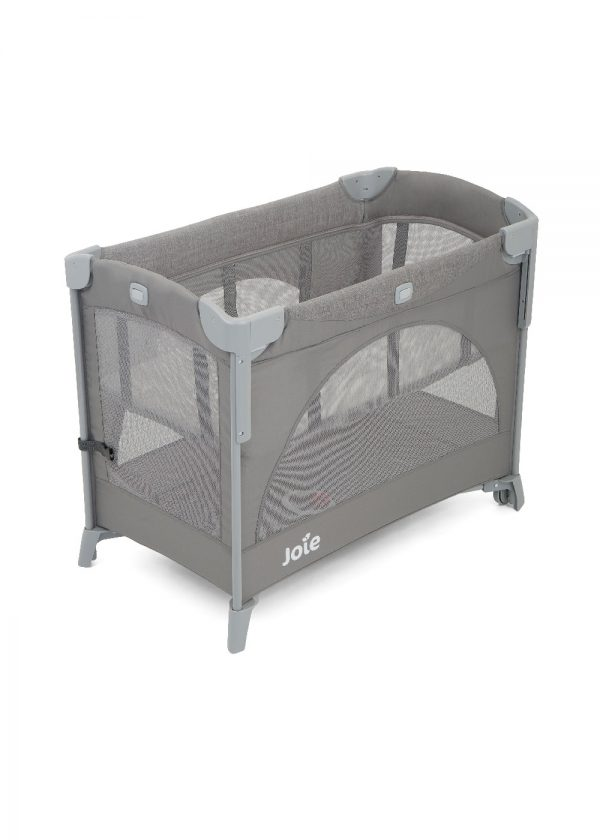 joie kubbie sleep travel cot