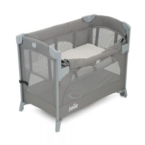 Joie Kubbie Sleep Travel Cot 8