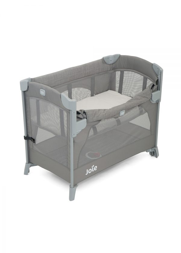 Joie Kubbie Sleep Travel Cot 1