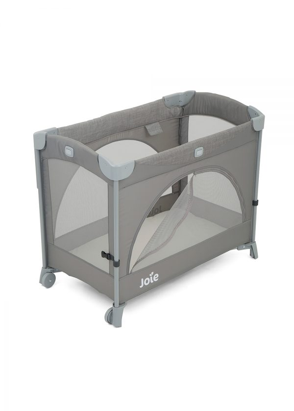 Joie Kubbie Sleep Travel Cot 2