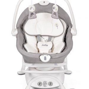 Joie Sansa 2in1 Rocker - Fern 5