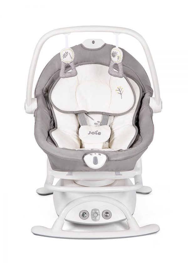 Joie Sansa 2in1 Rocker - Fern 1