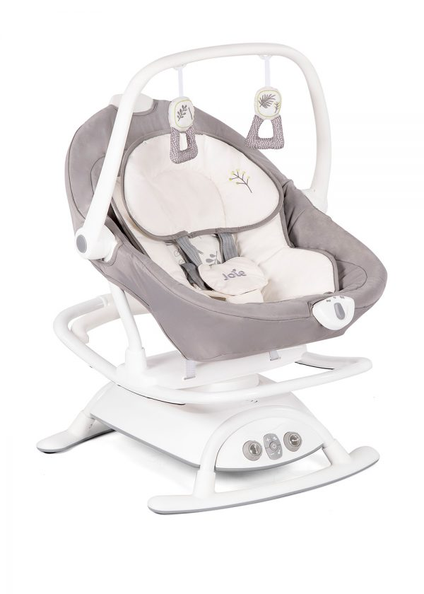 joie sansa 2in1 rocker