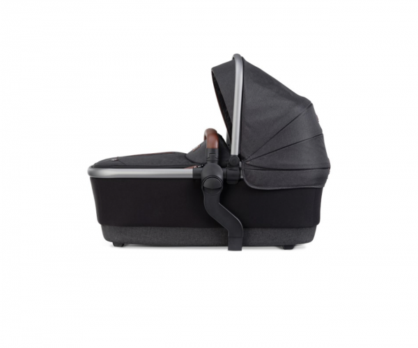 silver cross wave 2020 carrycot charcoal