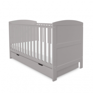 ickle bubba babyhood Coleby cot bed