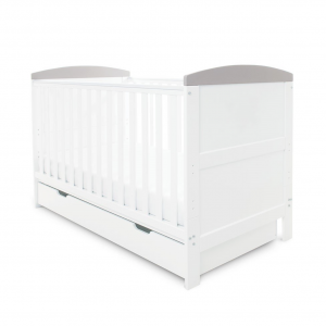 babyhoot ickle bubba Coleby cot bed