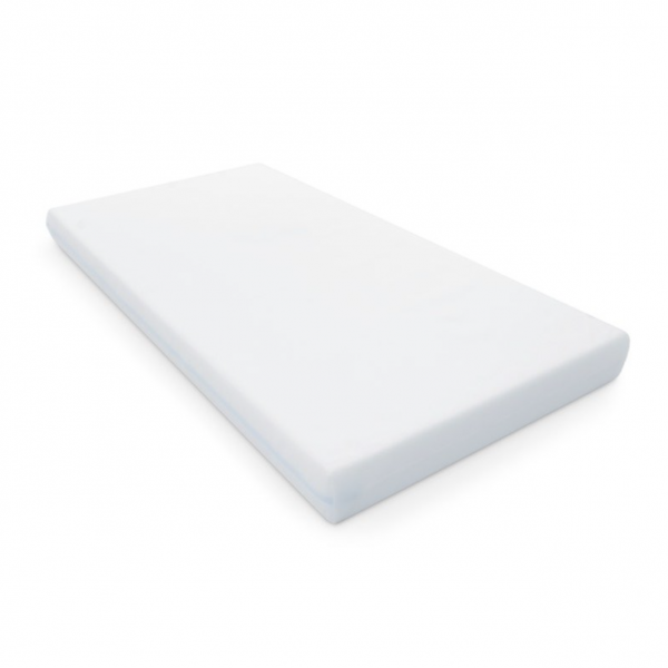 babyhoot foam cot bed mattress