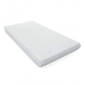 babyhoot sprung cot mattress
