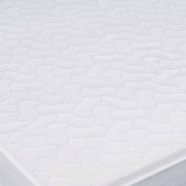 Ickle Bubba Cot Bed Mattress 140 x 70cm - Pocket Sprung 1