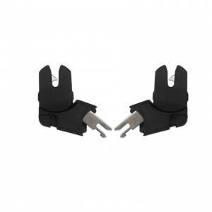 silver cross reflex car seat adaptors